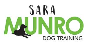 Sara Munro Dog Training
