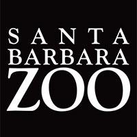 Santa barbara zoo logo